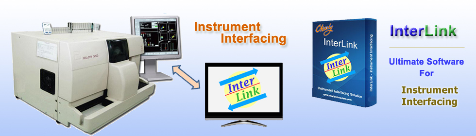 InterLink - The Ultimate Software for Instrument Interfacing