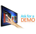 Ask For Demo
